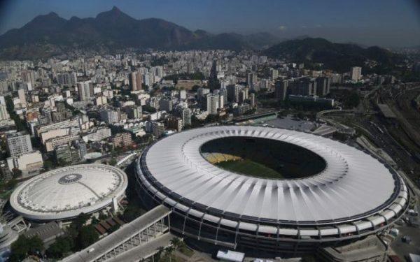 Watch Olympics Rio 2016 Free Live Online via VPN or DNS Proxy