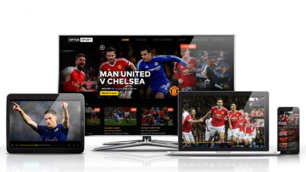 Watch Optus Sport Outside Australia - How to Unblock Abroad