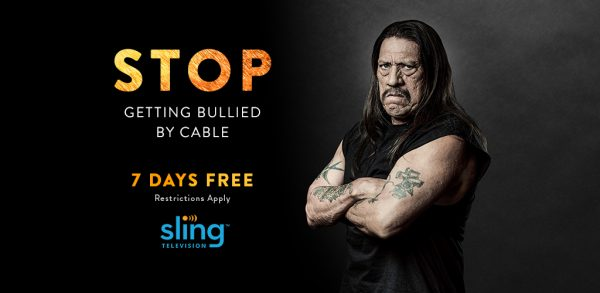 Unblock Sling TV on Amazon Fire TV outside USA - The VPN Guru