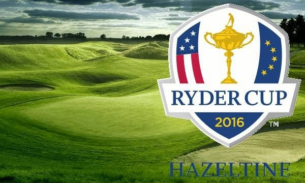 Watch Ryder Cup 2016 Live Online Stream with VPN Proxies