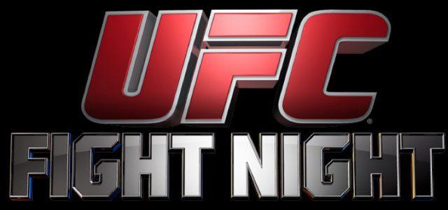 Watch UFC Fight Night 96 Live Online Bypass Fight Pass Blackouts