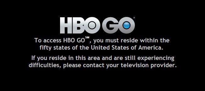 Best HBO GO VPN