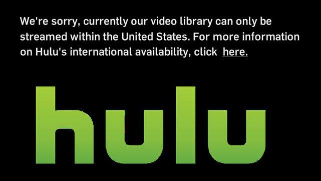 Best Hulu VPN