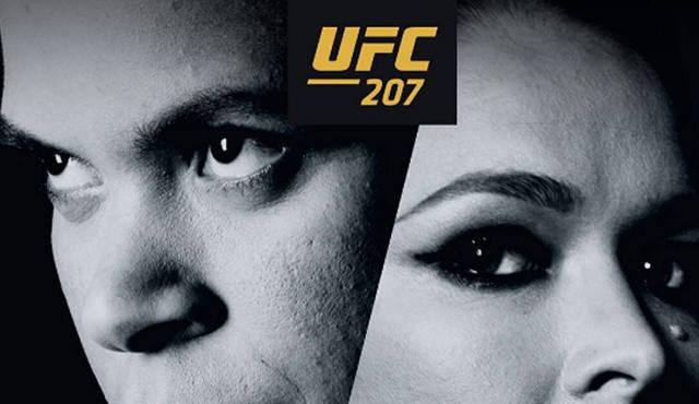 How to Watch UFC 207 Live Stream Online