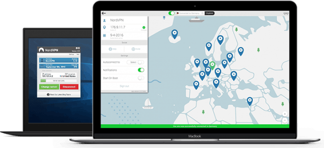 NordVPN - Top VPN in 2019 Review