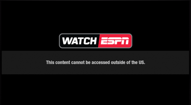 How can I unblock and access ESPN abroad with a VPN?