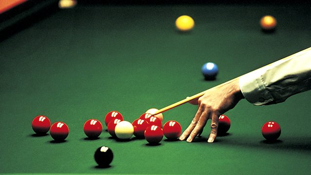 How to Watch 2020 Masters Snooker Live Stream