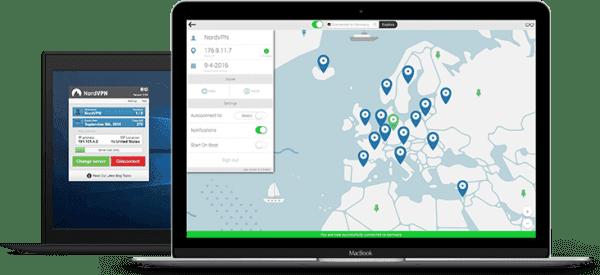 NordVPN - Best VPN for Torrenting 2020