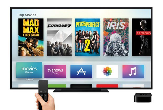 Vpn to use with apple tv