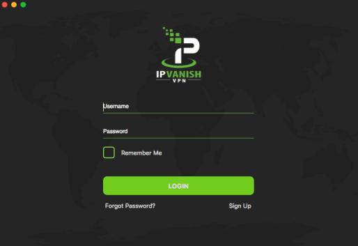 IPVanish App Review