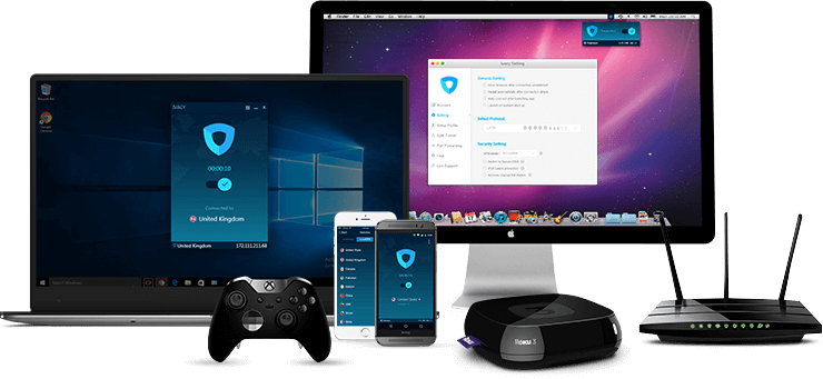 Ivacy VPN Review 2020