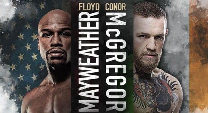 How to Watch Mayweather vs McGregor on Kodi