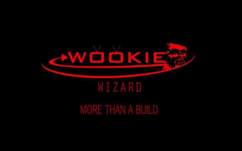 The Wookie Build - Top Kodi Build