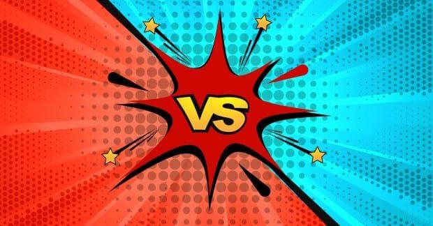 ExpressVPN vs PureVPN