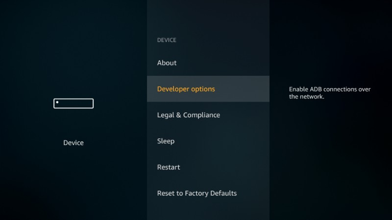 How to Install Android Apps on FireStick - Sideload Guide