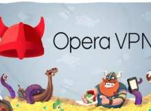 How To Install Opera VPN on FireStick