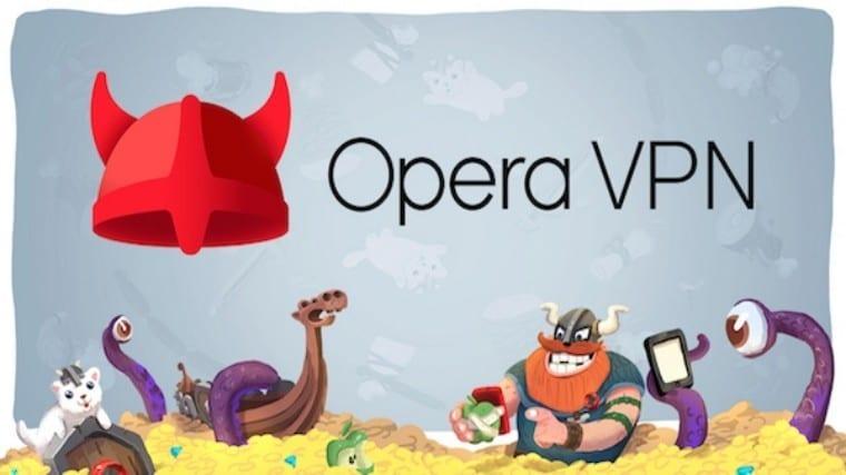 Best Opera VPN Alternatives in 2018