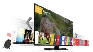 Best VPN for LG Smart TV - Change WebOS Region