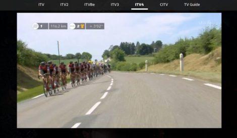 ITV Live Stream