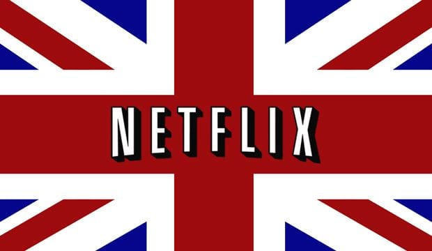 How to Get Netflix UK in Australia, Canada, and the US