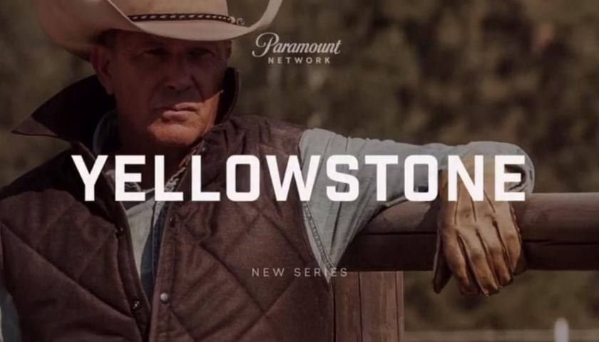 How to Watch Yellowstone Live Online