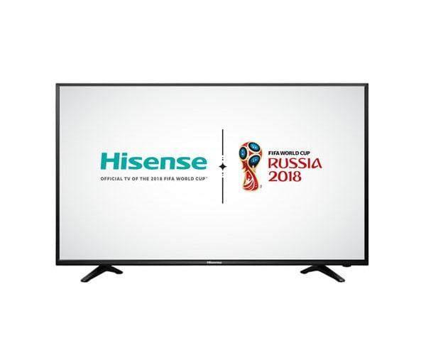 Best VPN for Hisense Smart TV