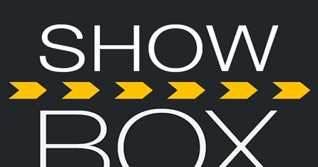 how to stream showbox on lg smart tv