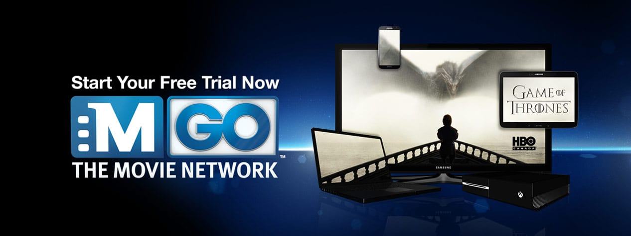How To Watch The Movie Network Outside Canada
