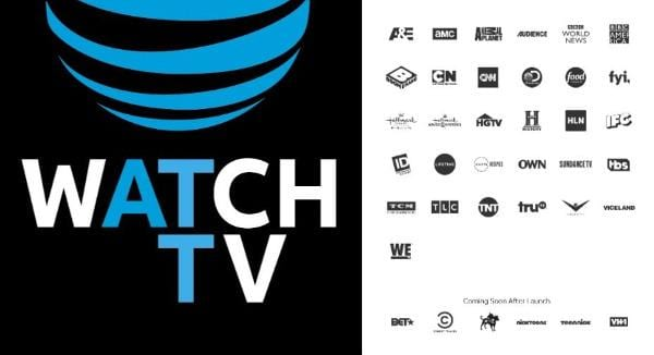 How to Unblock AT&T's WatchTV Outside of the US