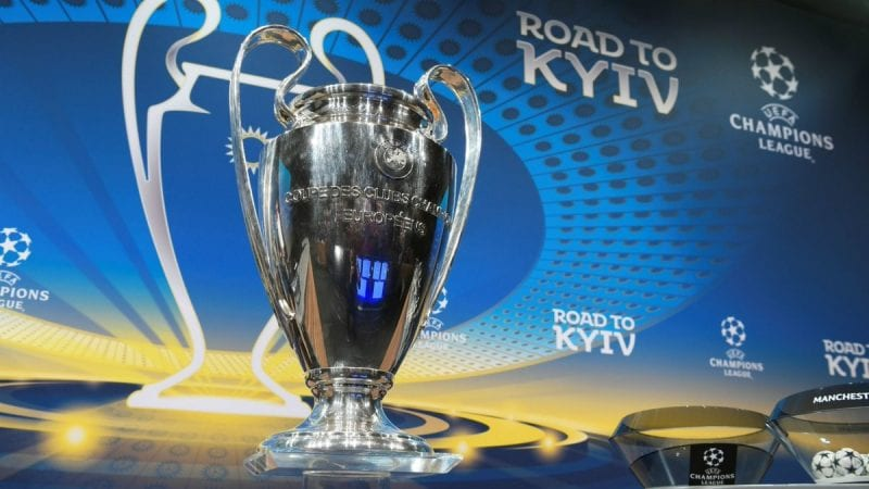 How To Watch Champions League Draw 2019 Free Live Online The Vpn Guru