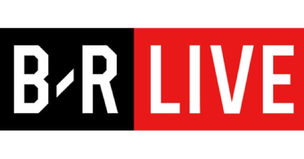 How to watch B:R live outside the US