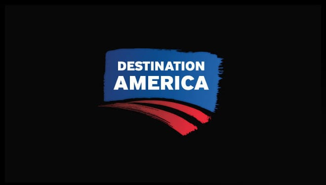 How to watch Destination America outside the US