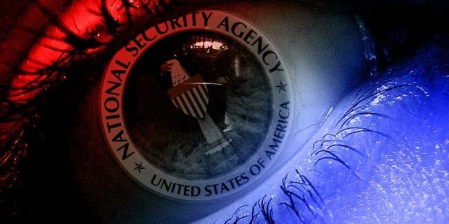 NSA Admits to Unconstitutional Data Collection