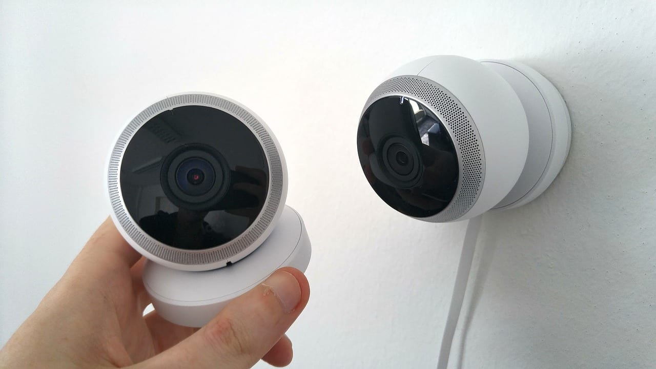 How Safe Are Your Security Cameras