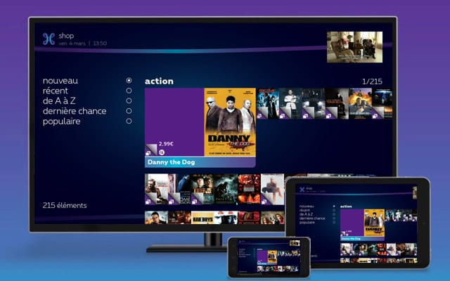 How to Watch Proximus TV Outside of Belgium