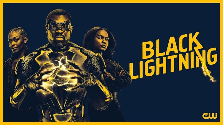 How to watch Black Lightning season 2 online