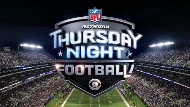 How to watch Thursday Night Football live online