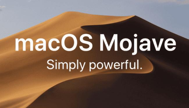MacOS Mojave- Zero-Day Bug Causes Privacy Concerns