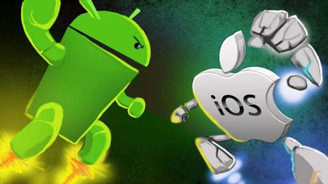 iPhone VS Android - Which Smartphone is More Secure?