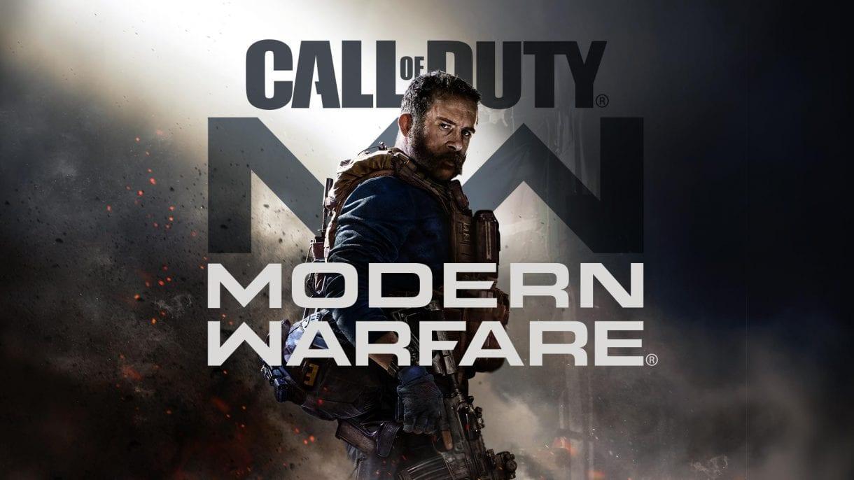Best VPN for Call of Duty: Modern Warfare