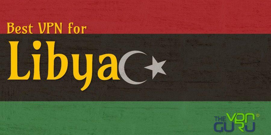 Best VPN for Libya