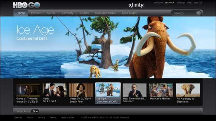 HBO GO Unblocked Abroad