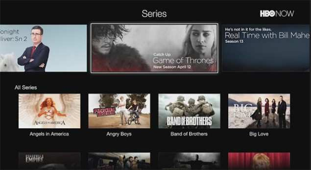 HBO Now unblocked