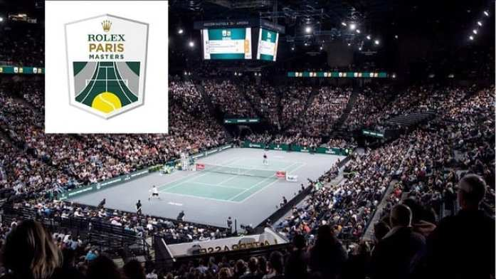 How to Watch Paris Masters 2018 Live