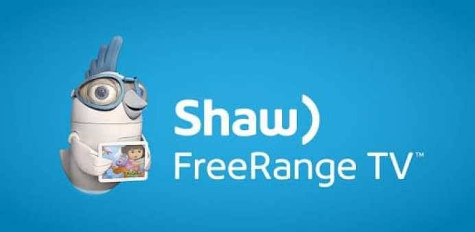 How to Watch Shaw Freerange TV outside Canada - The VPN Guru