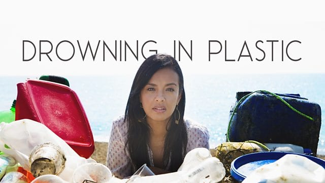 How to watch Drowning in Plastic Abroad