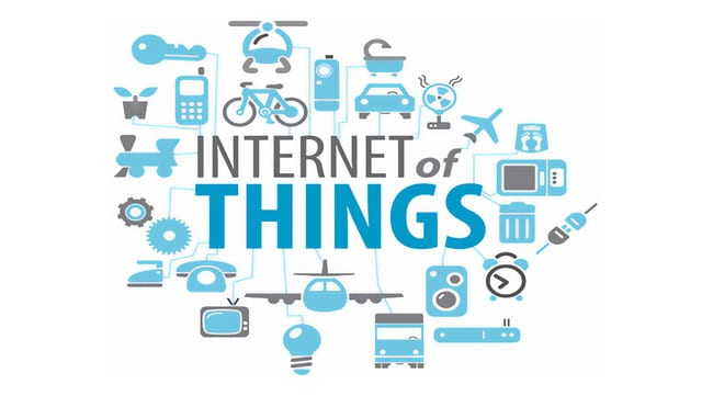 Internet of Things - Everything You Need to Know