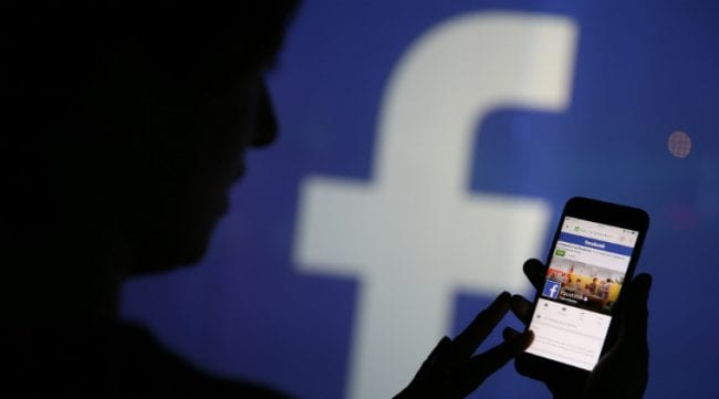 Is Facebook Facial Recognition Invading Individual Privacy in Schools?
