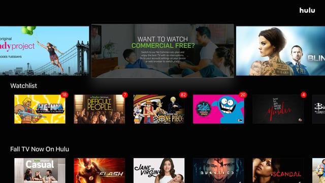 Unblocked Hulu