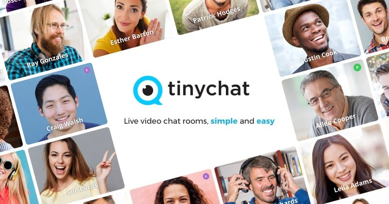 Best VPN for TinyChat